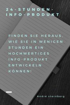 eBook: 24-Stunden-Info-Produkt