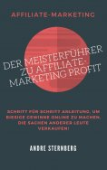 eBook: Der Meisterführer zu Affiliate-Marketing Profit