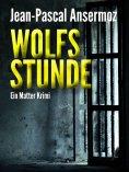 ebook: Wolfsstunde