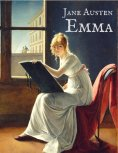 eBook: Emma (English Edition)