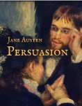ebook: Persuasion (English Edition)