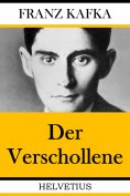 eBook: Der Verschollene