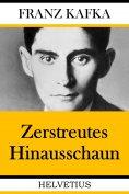 eBook: Zerstreutes Hinausschaun