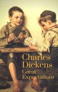 ebook: Great Expectations (English Edition)