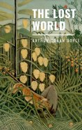 ebook: The Lost Word (English Edition)