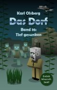 ebook: Das Dorf Band 16: Tief gesunken