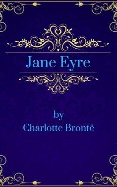 eBook: Jane Eyre (English Edition)