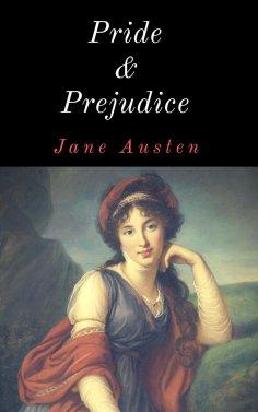 eBook: Pride and Prejudice (English Edition)