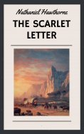 eBook: Nathaniel Hawthorne: The Scarlet Letter (English Edition)