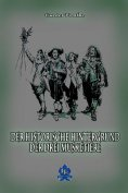 eBook: Der historische Hintergrund der Drei Musketiere