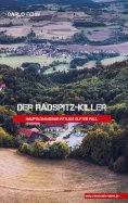 eBook: Der Radspitz-Killer