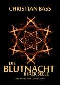 eBook: Die Blutnacht der Seele