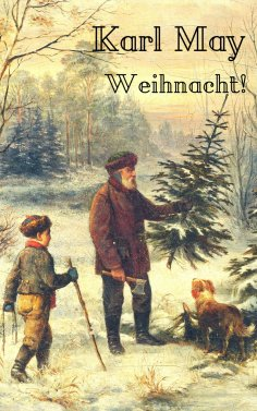 eBook: Karl May: Weihnacht!