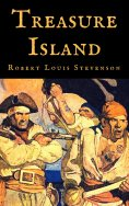 ebook: Robert Louis Stevenson: Treasure Island (English Edition)