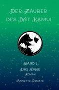eBook: Der Zauber des Mt. Kamui