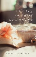 eBook: The Key To Daily Serenity