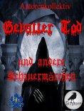 eBook: Gevatter Tod und andere Schauermärchen