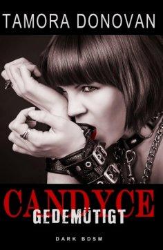 eBook: Candyce - Gedemütigt