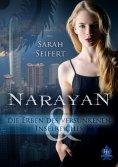 ebook: Narayan und die Erben des versunkenen Inselreiches