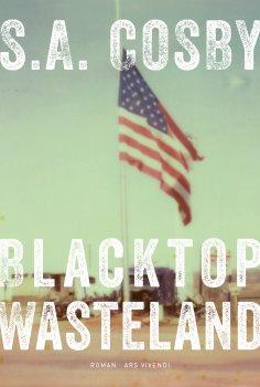 eBook: Blacktop Wasteland (eBook)