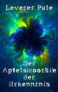 eBook: Der Apfelsmoothie der Erkenntnis