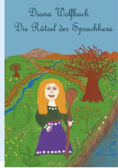 eBook: Die Rätsel der Sprachhexe