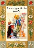 ebook: Zauberer-Geschichten aus Oz