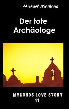 eBook: Der tote Archäologe