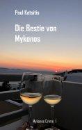 ebook: Die Bestie von Mykonos