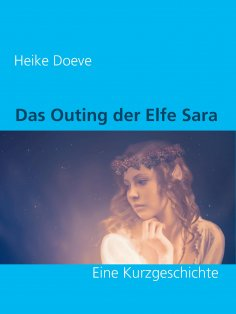 eBook: Das Outing der Elfe Sara
