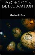 eBook: Psychologie de l'éducation