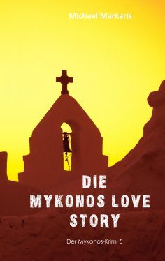 eBook: Mykonos Love Story