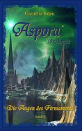 ebook: Aspora-Trilogie, Band 3