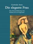 eBook: Die elegante Frau