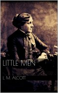 ebook: Little Men