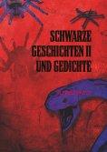 eBook: Schwarze Geschichten II und Gedichte