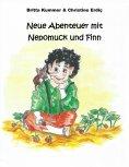 eBook: Neue Abenteuer mit Nepomuck und Finn