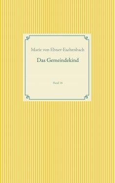 eBook: Das Gemeindekind