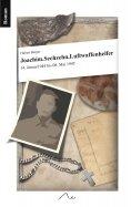 ebook: Joachim. Sechzehn. Luftwaffenhelfer