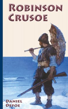 ebook: Robinson Crusoe