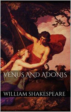 eBook: Venus and Adonis