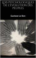 eBook: Lois psychologiques de l'évolution des peuples