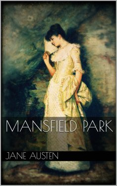 Jane Austen Mansfield Park Ebook