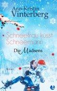 eBook: Schneefrau küsst Schneemann