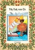 eBook: Tik-Tak von Oz - Die Oz-Bücher Band 8