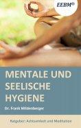 eBook: Mentale und seelische Hygiene