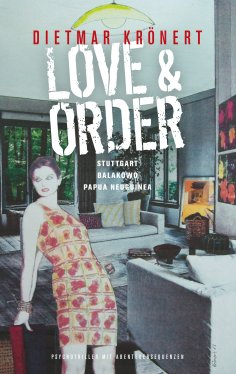 eBook: Love & Order