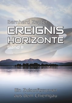 eBook: Ereignishorizonte Band 2