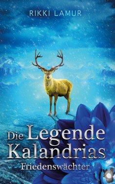eBook: Die Legende Kalandrias