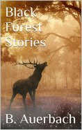eBook: Black Forest Stories